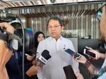 Erick Thohir Tunjuk Rudiantara Jadi Komut Semen Indonesia