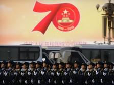 China Negara Kaya Tapi Ternyata Ngutang Juga, Ini Buktinya!