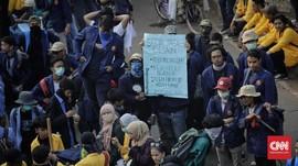 BEM SI Gelar Aksi di Depan Istana Negara Siang Ini
