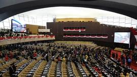 Anggota DPR Termuda dan Tertua Pimpin Pelantikan di Parlemen