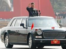 Saat Heboh Corona dan Xi Jinping Dikabarkan 'Hilang'