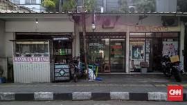 Cerita Pemilik Warteg Palmerah soal Pedemo Mau Borong Sambal