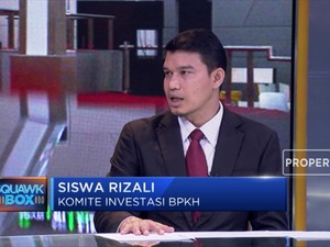 Permintaan Global Melambat, Inflasi Diproyeksi 3,3%