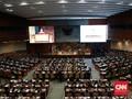 DPR dan Pemerintah Siapkan RUU Omnibus Law Bidang Politik