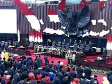 8 Fraksi & DPD Sepakat Bamsoet Ketua MPR, Gerindra Belum Siap