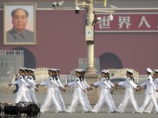 AS Sebut China Bangun Pangkalan Militer, RI Diminta Hati-hati