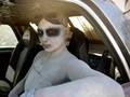 FOTO: Mewujudkan Fantasi Mad Max di Dunia Nyata