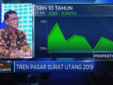 Yield SUN Pengaruhi Minat Investor di Pasar Obligasi