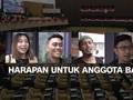 VIDEO: Harapan Warga untuk Anggota Baru DPR
