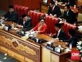575 Anggota DPR dapat Rumah Dinas di Kalibata dan Ulujami