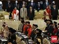 Megawati Tak Salami Surya Paloh, NasDem-PDIP Anggap Sepele