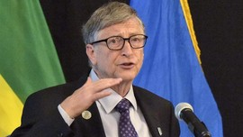 Bill Gates Ungkap Dampak Besar Pandemi Corona bagi AS