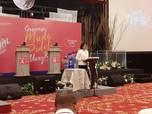 Saat Sri Mulyani Kenang APBN A la Presiden ke-2 Soeharto