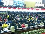 Calon Pimpinan MPR RI Bermunculan: HNW Sampai Arsul Sani