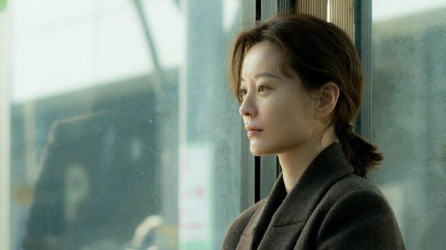 Review Film: Kim Ji-young, Born 1982
