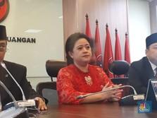 Dilantik Jadi Anggota DPR, Puan: Saya Sudah Pamit ke Presiden