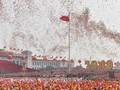 FOTO: Pawai dan Parade Militer di HUT ke-70 China