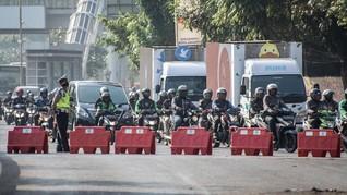 Terancam Mutasi, Polisi Penendang Ojol di Bogor Minta Maaf