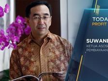 Live! DP Kredit Kendaraan Turun nih, Multifinance Semringah