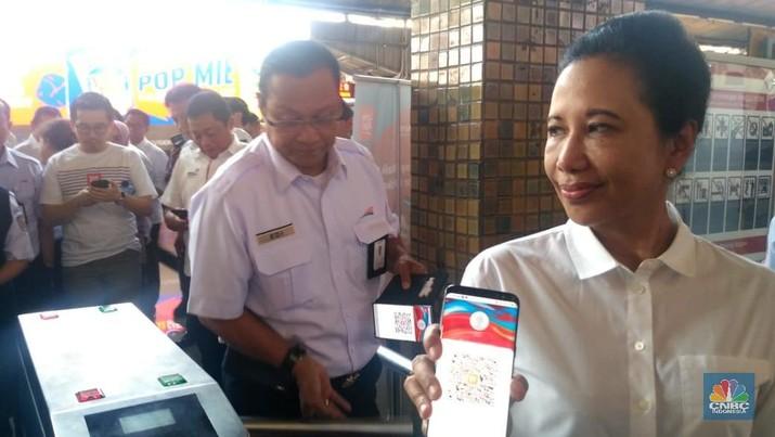 Selama Rini Soemarno menjadi Menteri BUMN ada 8 direktur pelat merah yang kena ciduk KPK, waduh bagaimana ini?