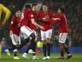 Klasemen Liga Inggris Usai MU vs Arsenal Imbang