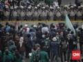 Tolak Demo Pelantikan Jokowi, Polri Singgung Martabat Bangsa