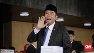 Lulung Minta Jokowi Prioritaskan Iuran BPJS, Bukan Prakerja
