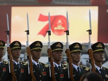 Geger Pentagon Sebut China Mau Bangun Pangkalan Militer di RI