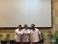 Sah! Garuda-Sriwijaya Air Rujuk Kembali, KSM Berlanjut