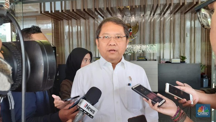 Mantan Menteri Badan Usaha Milik Negara (BUMN) Dahlan Iskan menuliskan sederet kiprah Rudiantara.