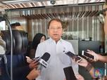 Sah! Rudiantara Jadi Wakil Presiden Komisaris Vale Indonesia