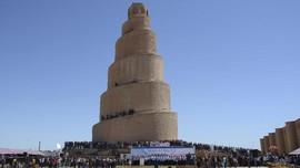 FOTO: Monumen yang Hilang dari Sejarah