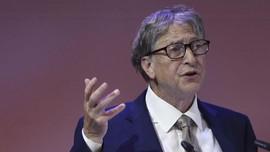 Bill Gates Minta Pemerintah untuk Lockdown AS