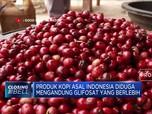 Nestle Selidiki Kadar Glifosat Kopi Indonesia
