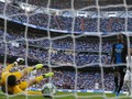 Buat Blunder Konyol, Courtois 'Dihukum' Zidane