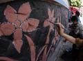 FOTO: Ramai-ramai Peringati Hari Batik Nasional