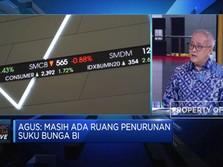 Proyeksi Sektor & Investor Potensial Bidikan SAM