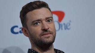 Justin Timberlake Diserang Penyerang Bokong Kim Kardashian