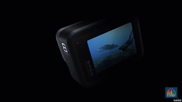 Produsen kamera asal AS resmi merilis dua kamera aksi baru, yakni GoPro Hero 8 Black dan GoPro Hero Max yang merupakan kamera aksi 360 derajat