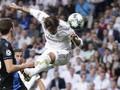 Start Terburuk Real Madrid di Liga Champions