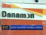 Gelar RUPSLB, Bank Danamon Punya Komisaris Baru