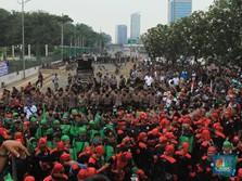 Jelang UMP 2020 Diketok, Ribuan Buruh Siap Turun ke Jalan