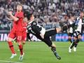 Rekap Hasil Liga Champions: Juventus dan Man City Menang