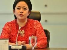 Kalau Jokowi Jabat Presiden RI 3 Periode, Ibu Puan Setuju?