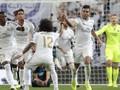 Empat Kali Lawan Madrid, Man City Tak Pernah Menang