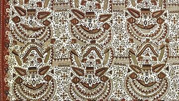 Hari Batik Ini Jenis Macam Batik Indonesia Yang Fenomenal