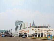 MPR Pastikan Waktu Pelantikan Jokowi: 20 Oktober, Pukul 14.30