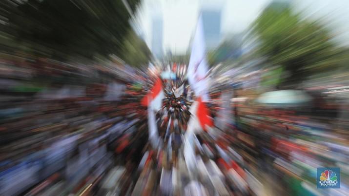 Buruh mengklaim berhasil merayu pemerintah untuk merevisi PP 78 soal pengupahan.