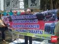 Konflik Wamena, Warga Minang Minta Copot Gelar Adat Kapolri