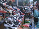 Kok Bisa Sepatu Impor Vietnam Obrak-Abrik Pasar RI?